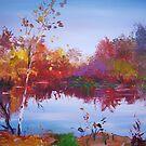 Autumn by Kirbo