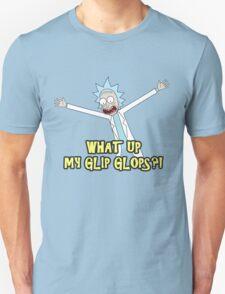 what up glip glops T-Shirt