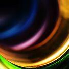 Abstract Macro #101 by David Hawkins-Weeks