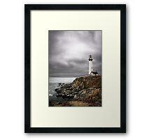 Beacon of Hope Framed Print