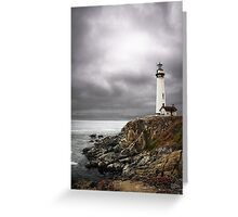 Beacon of Hope Greeting Card