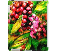 Autumn Berries... iPad Case/Skin