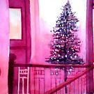 Christmas Tree by Anil Nene