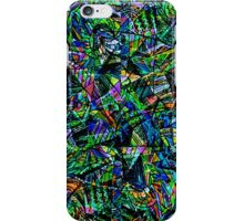 Futurist Abstract iPhone Case/Skin