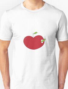 apple & caterpillar T-Shirt