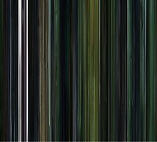 The Matrix (1999) by Armand9x