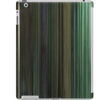 The Matrix Reloaded (2003) iPad Case/Skin