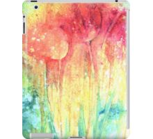 Tulip Time Again iPad Case/Skin