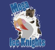 Monster Hunter Allstars- The Ice Knights by lucifersroomate