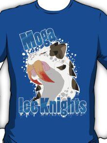 Monster Hunter Allstars- The Ice Knights T-Shirt