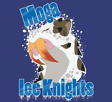 Monster Hunter Allstars- The Ice Knights Unisex T-Shirt
