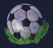 I love soccer One Piece - Long Sleeve