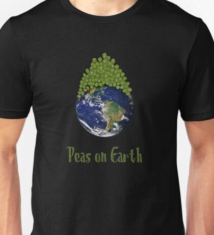 Peas on Earth .... T-Shirt