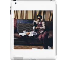 Omar And His Vox iPad Case/Skin