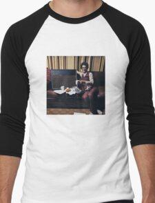 Omar And His Vox Men's Baseball ¾ T-Shirt