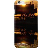 Rural Revielle iPhone Case/Skin