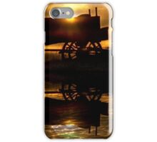 Rural Revielle iPhone Case/Skin