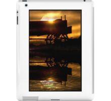 Rural Revielle iPad Case/Skin