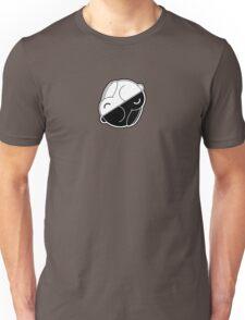Yin Yang Bunnies Unisex T-Shirt