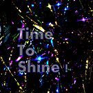 Time To Shine by Melissa Park