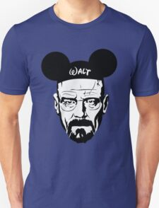 Walter Mouse Unisex T-Shirt