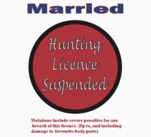 Hunting Licence by OurKev