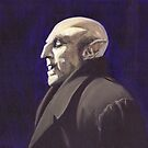 Graf Orlok 1 by Conrad Stryker