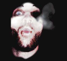 blowing smoke by postMODERN