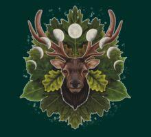 Elk by Fenrirprime