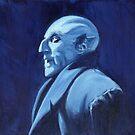Graf Orlok 2 by Conrad Stryker