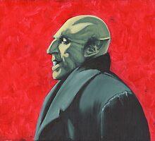 Graf Orlok 3 by Conrad Stryker