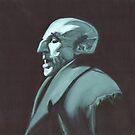 Graf Orlok 4 by Conrad Stryker