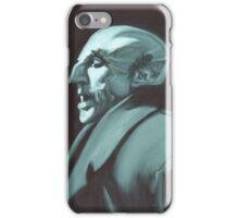 Graf Orlok 4 iPhone Case/Skin