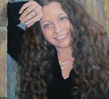 Portrait #2 by HDPotwin