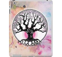 When colours blossom iPad Case/Skin