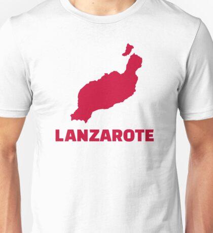 Lanzarote Unisex T-Shirt