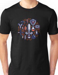 Zelda Essentials Unisex T-Shirt