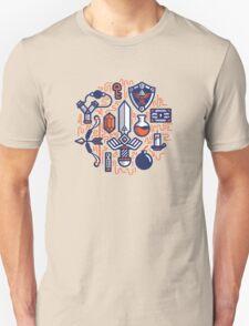 Zelda Essentials T-Shirt