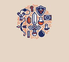 Zelda Essentials Unisex T-Shirt