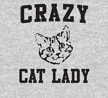 Crazy Cat Lady Pullover