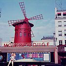 Moulin Rouge by BlaizerB