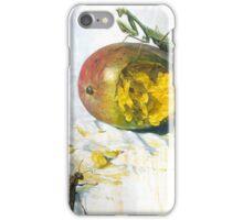 """Mango and Mantis"" iPhone Case/Skin"