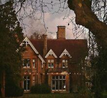 Olde England by Maistora