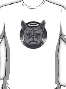 Bad dog, good dog? T-Shirt