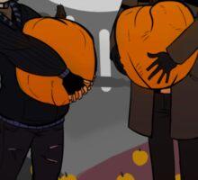 Aurelio - Spooky  Sticker