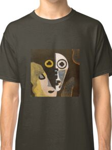 mad man, dark sand man Classic T-Shirt