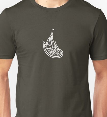 Third eye Unisex T-Shirt