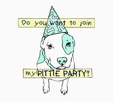 Pittie Party Unisex T-Shirt