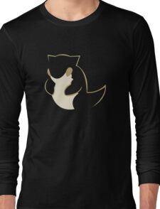 Sandshrew Long Sleeve T-Shirt