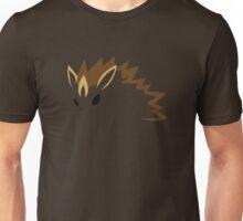 Sandshrew Unisex T-Shirt